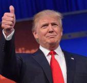 Jews Choose Trump