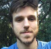 Brendan Szendro