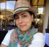 Nicole Nevarez
