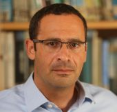 Shuki Friedman