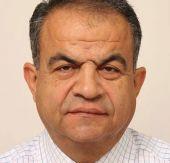 Nazir Magally