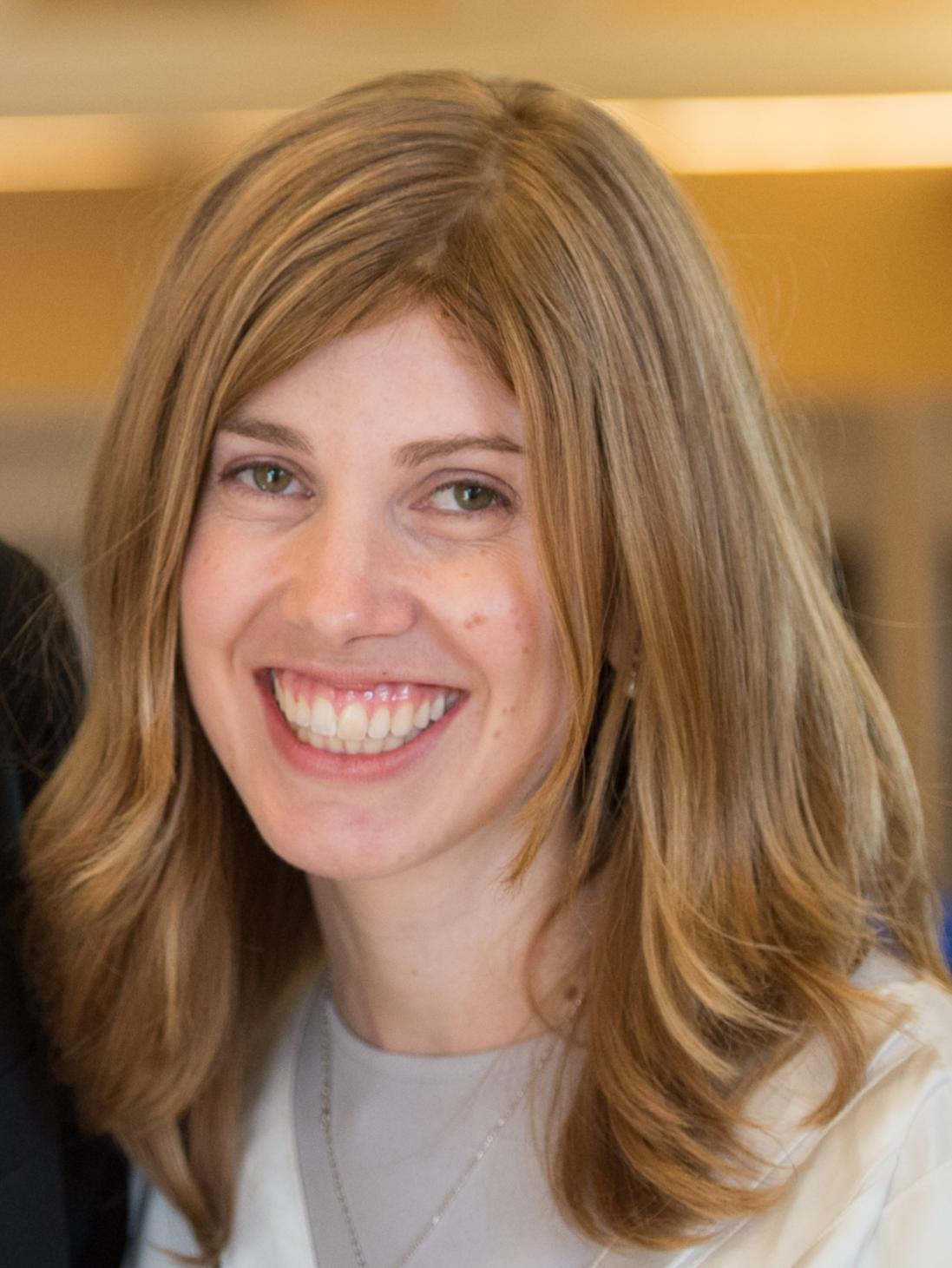 Rachel Wizenfeld
