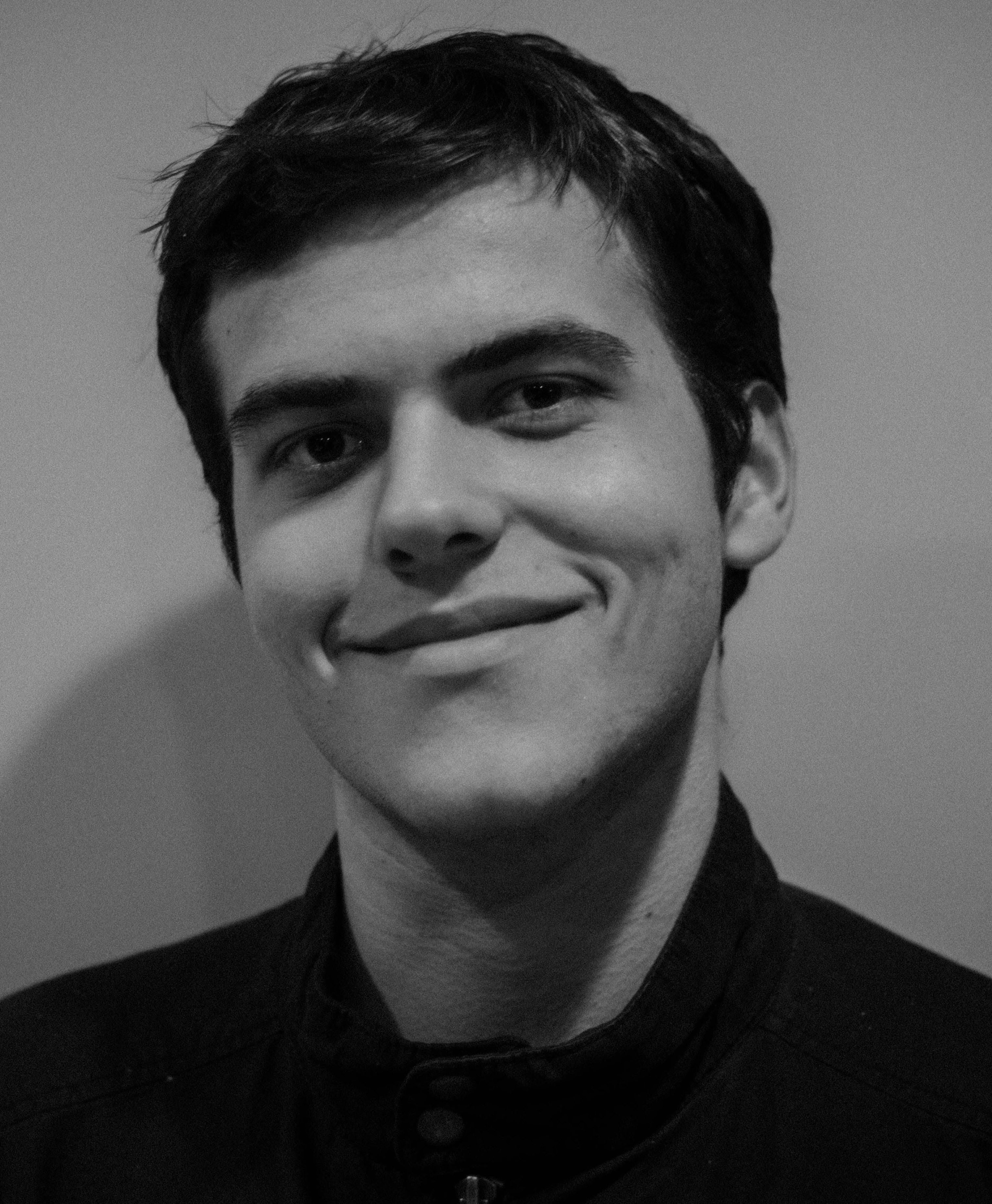Daniel Yadin