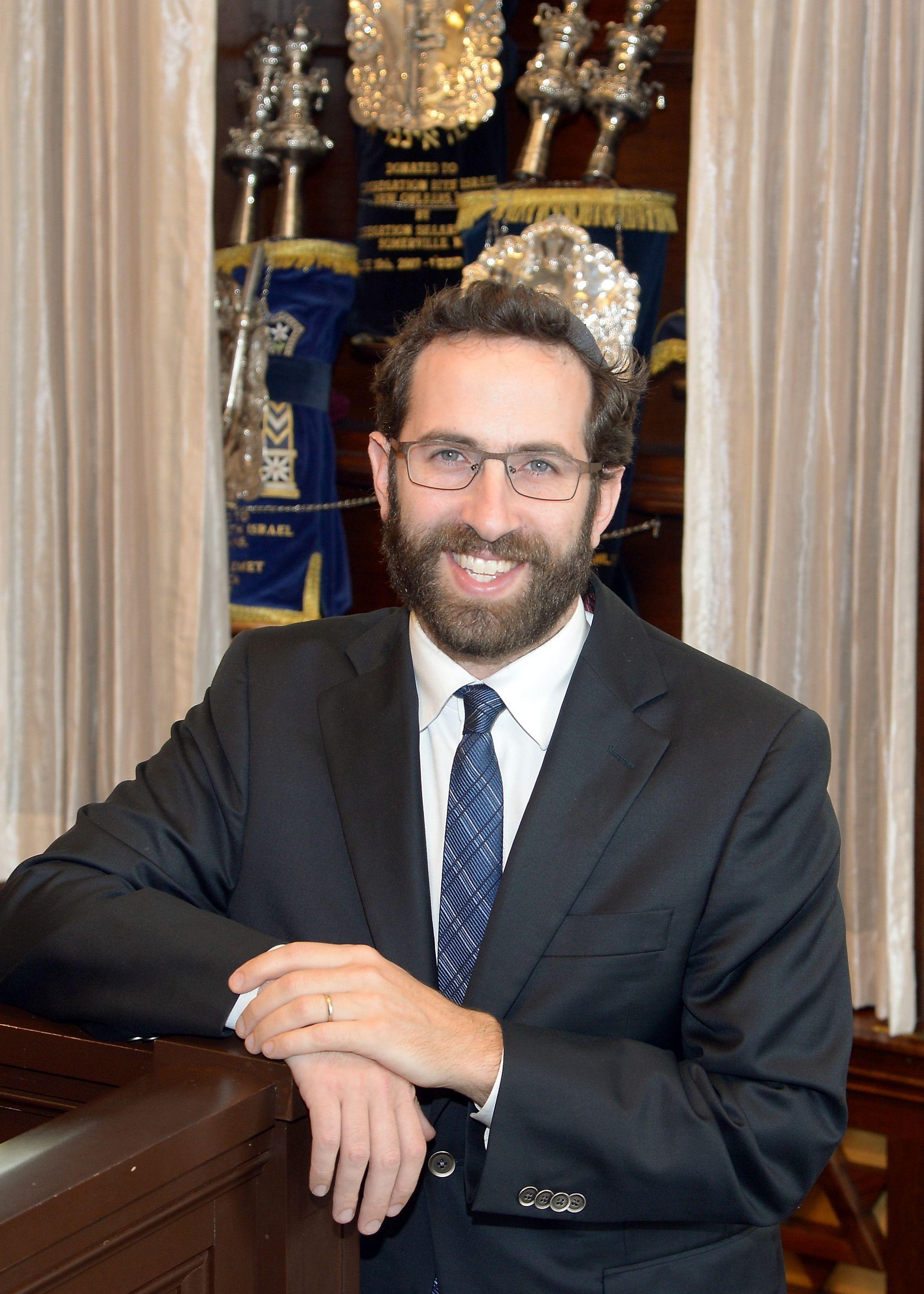 Gabriel Greenberg