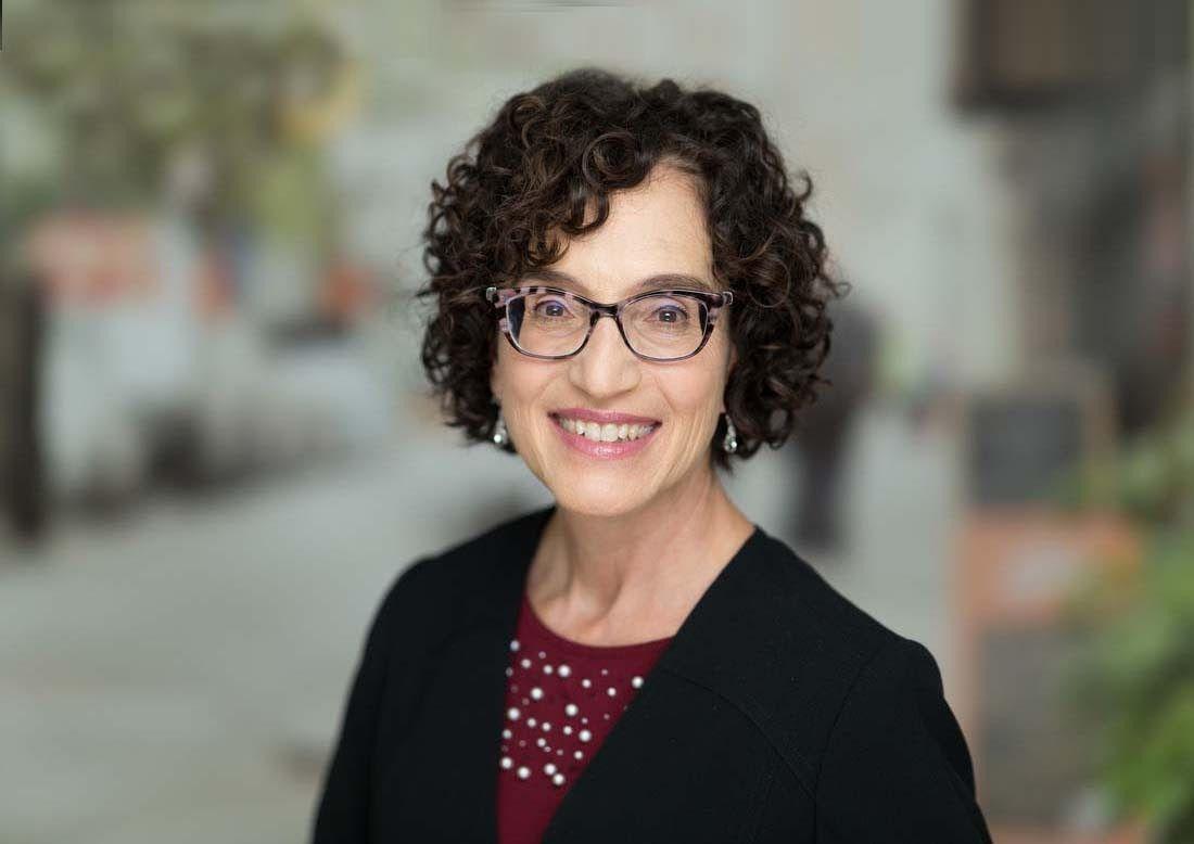 Jane Eisner