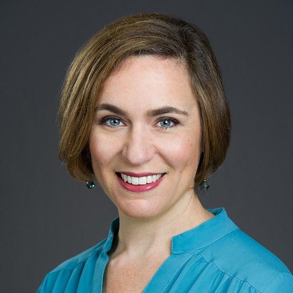 Judith Rosenbaum