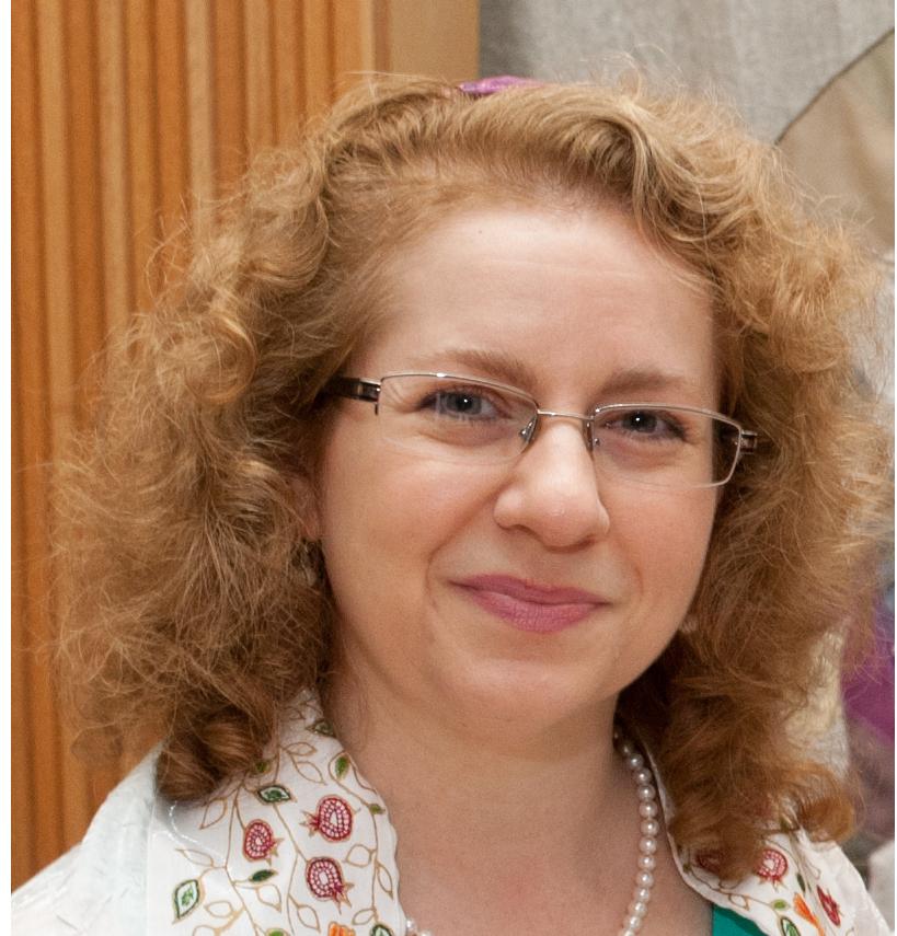 Mary L. Zamore