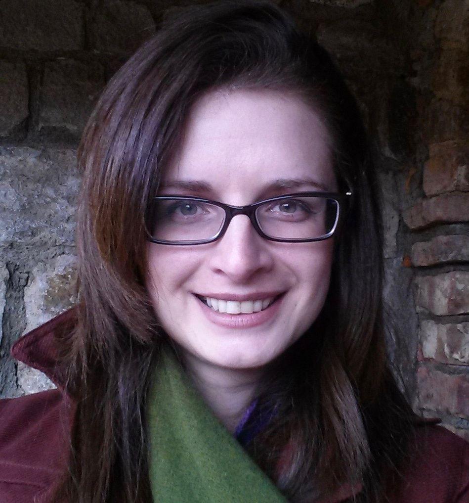 Maggie Levantovskaya