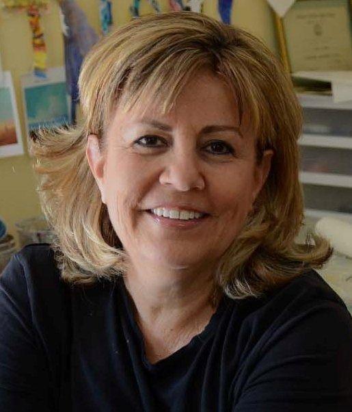 Shula Singer Arbel