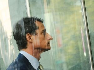 Anthony Weiner Freed After 15 Months In Federal Prison