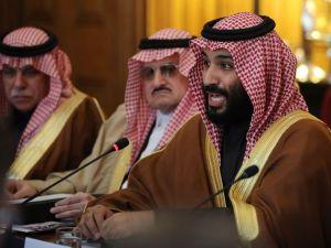 Palestinians Should 'Shut Up' Or Make Peace, Saudi Prince Told Jewish Groups