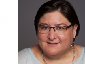 Reform Movement's Rabbinical Group Appoints First Female Leader