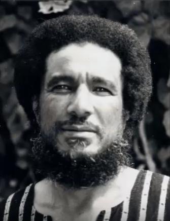 From America to Northeast Africa – African Hebrew Israelites