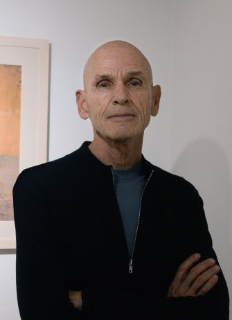 Q & A: Joel Meyerowitz On Being The First Person To Photograph Ground Zero