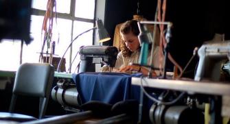 The Heart That Sings (2011)Writer/Director: Robin Garbose Music and Lyrics: Levi Yitzhaq Garbose Starring Rivka Siegel Krinsky Judy Winegard, Jill Moray and Nancy Carlin
