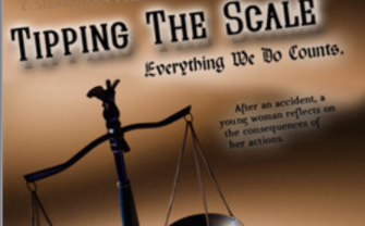 Tipping The Scale (2011)Director: Yuta Silverman Writer: David Eisenstark, based on story by Silverman Starring Judy Berger, Mimi Berger, Amanda Cross, Liggy Frankl, Leah Forster