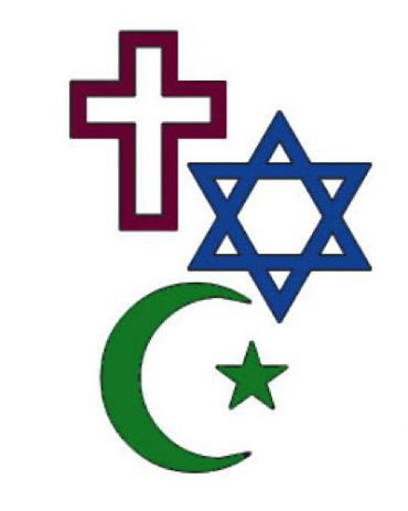 A Jew A Muslim And A Christian Woman Dialogue The Forward