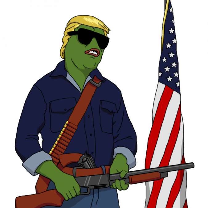 1478555135199 1478558329 alt right' and trump supporters rally around anti semitic meme pepe