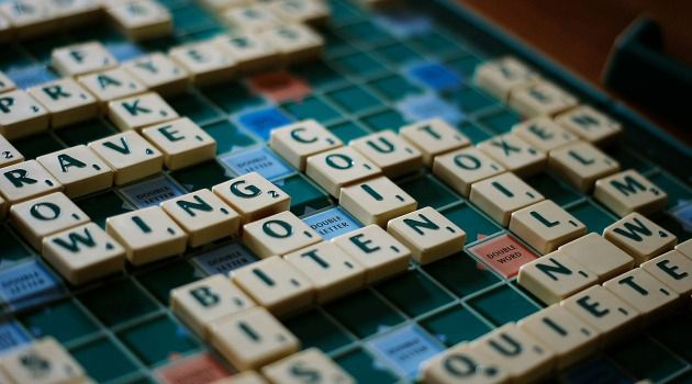 Love Scrabble? Brush Up on Your Yiddish