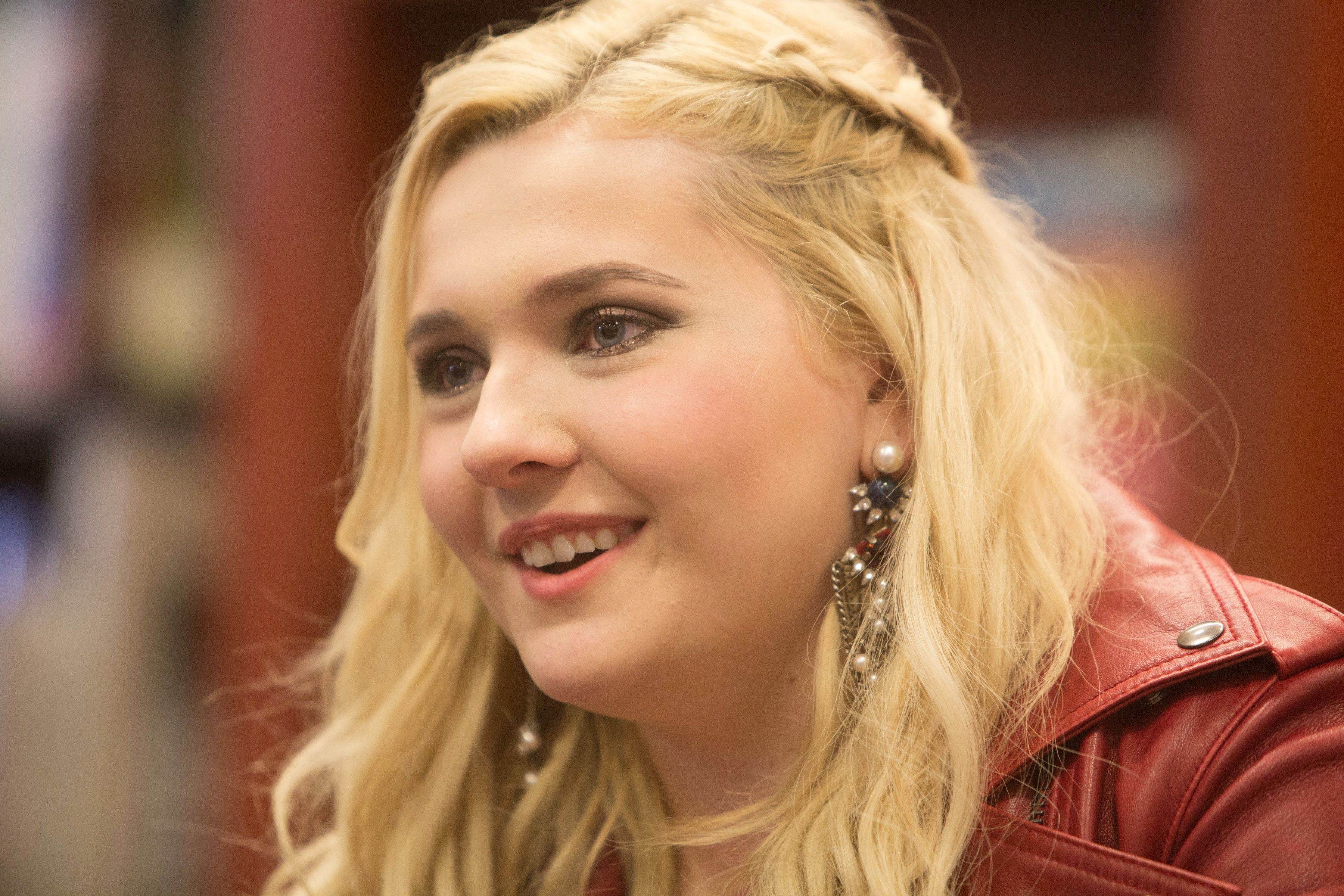 Abigail Breslin nudes (27 pictures), leaked Pussy, Twitter, lingerie 2015