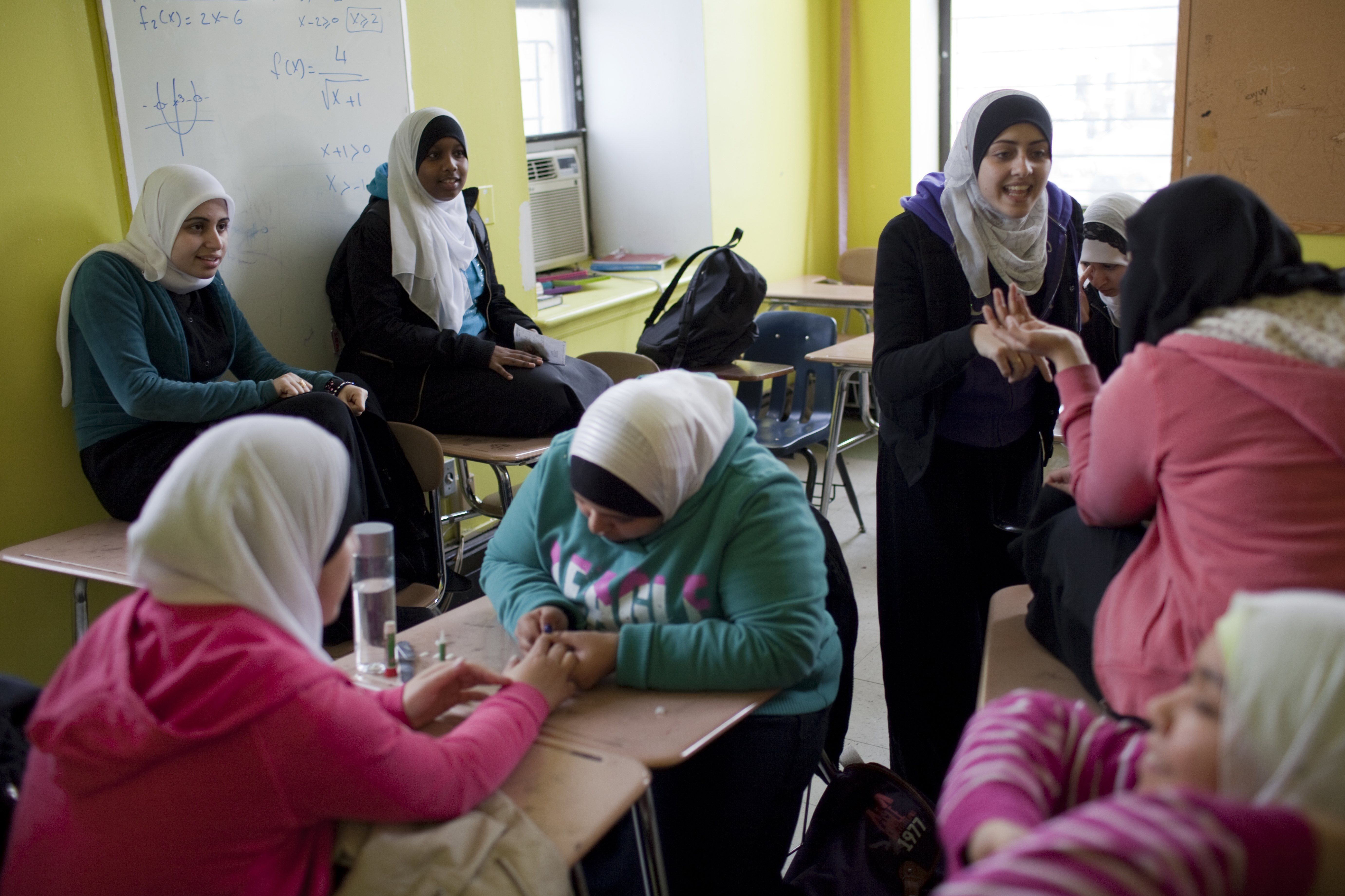 What Happens To Israel When There Are More Muslims In America Than Jews