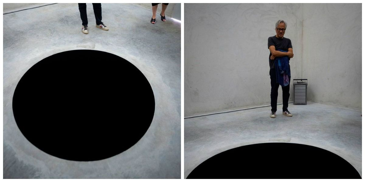 Museum Visitor Injured After Falling Into Mock Abyss Art Installation