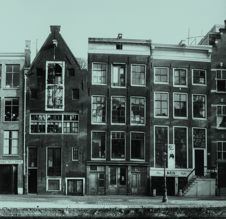 Anne Frank House Banned Employee From Wearing Kippah – The ...