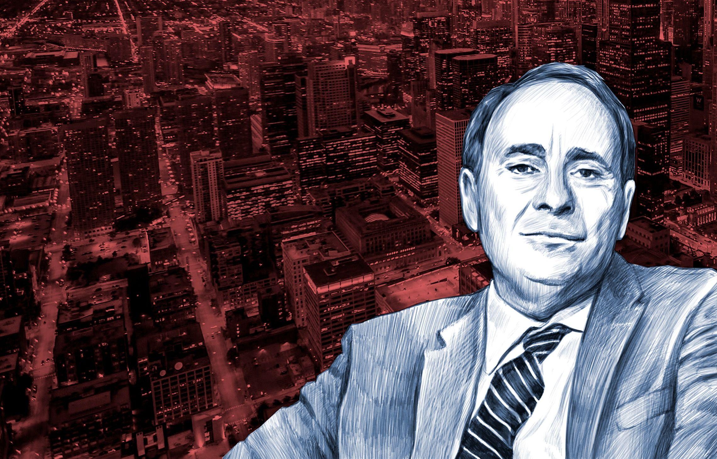 How David Axelrod Stays True To His Progressive Jewish Roots