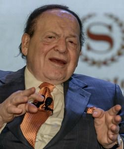 sheldon adelson - photo #22