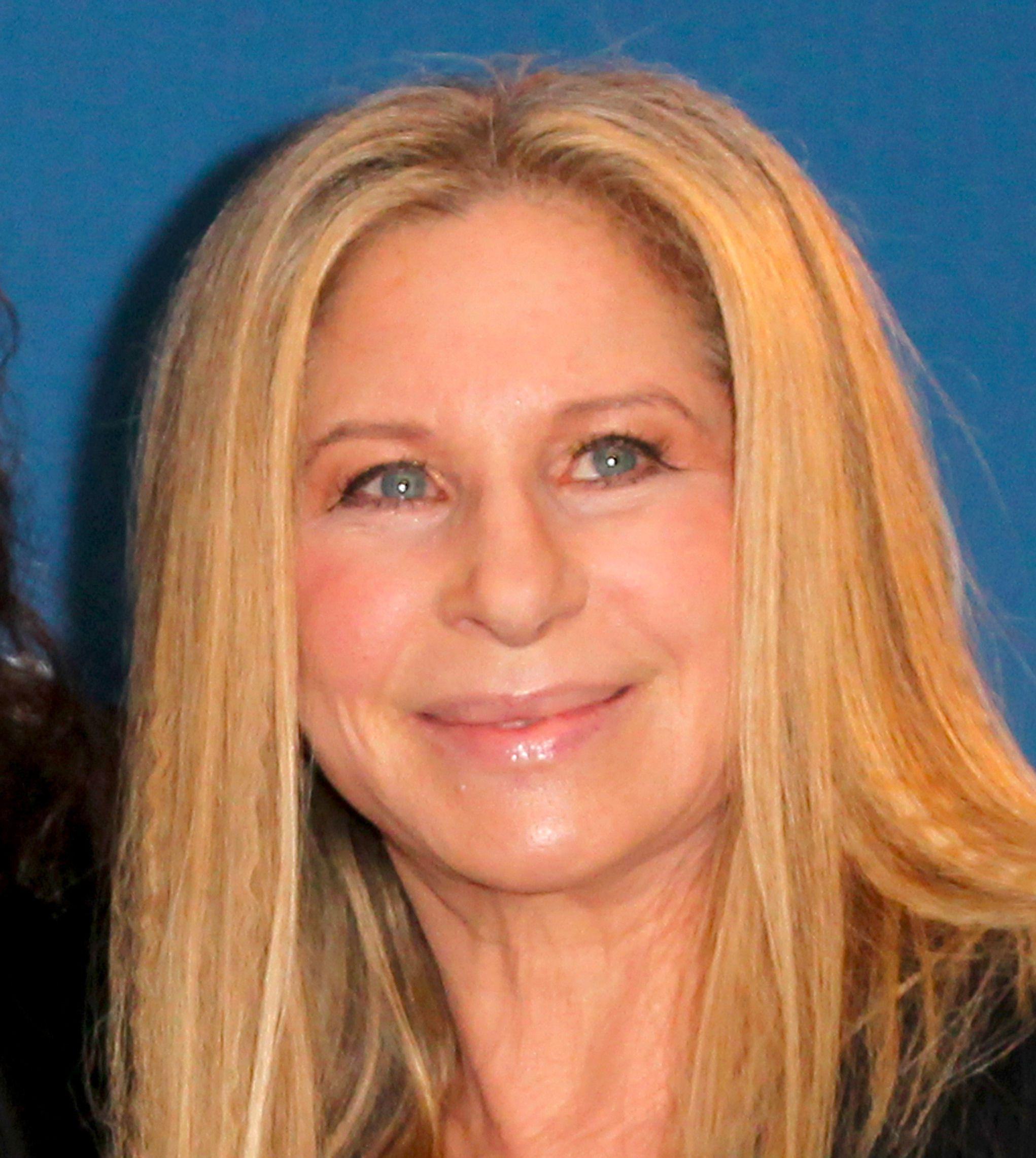 Barbra Streisand Barbra Streisand new pics