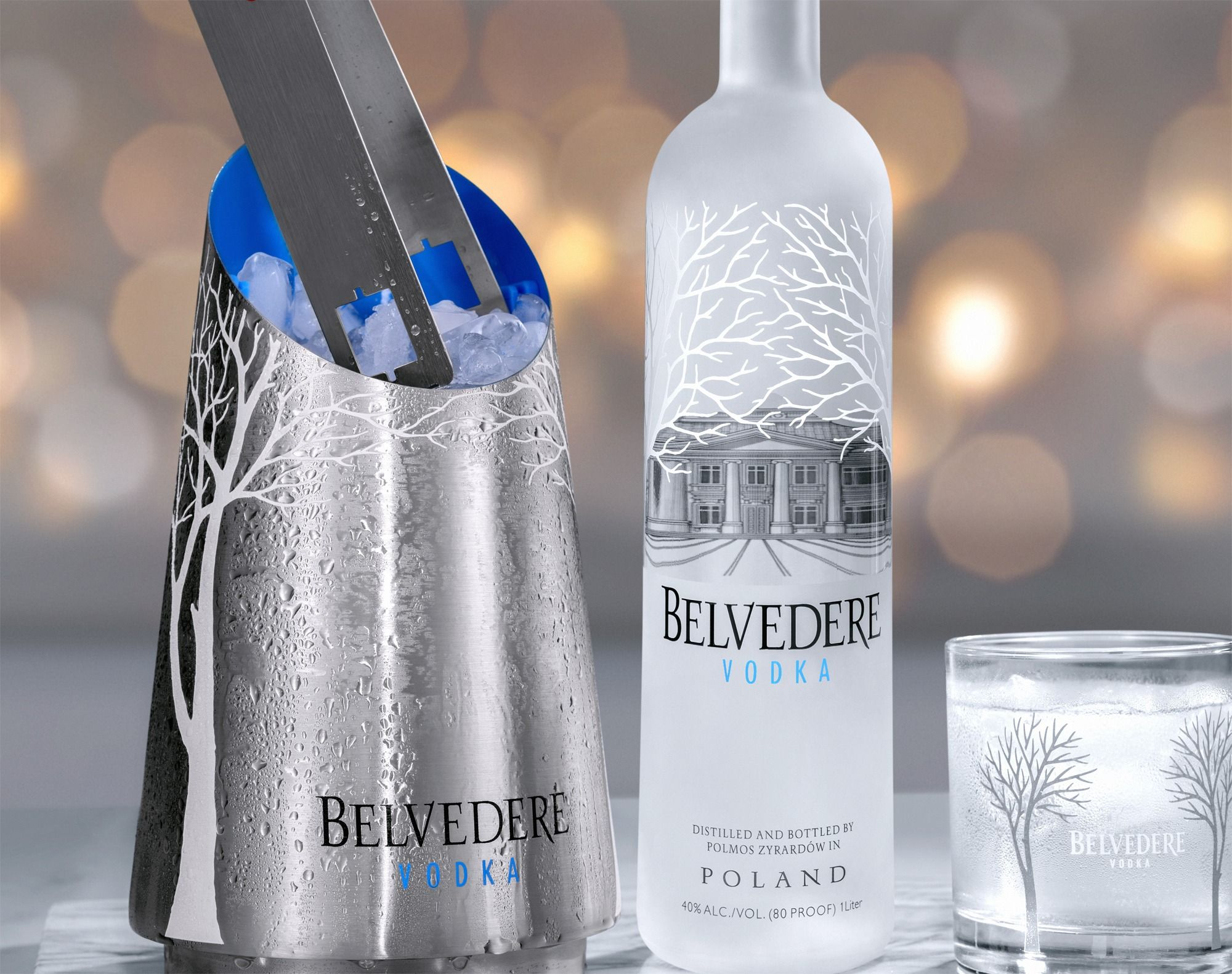 Belvedere Vodka Celebrates Its New Kosher Status