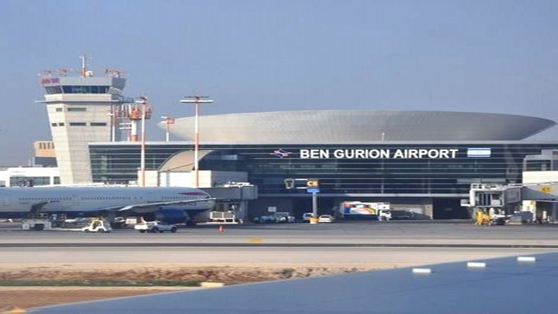 How to get from Ben Gurion to Haifa on Saturday after 1 am
