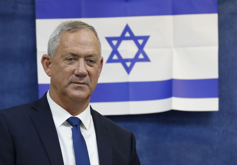 Israel, Benny Gantz, Benjamin Netanyahu, West Bank, Gaza, Naftali Bennett, Short takes,