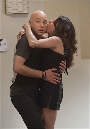 Sex scene evan handler califonication