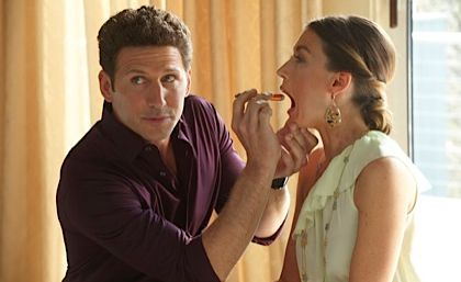 Mark feuerstein sex and the city