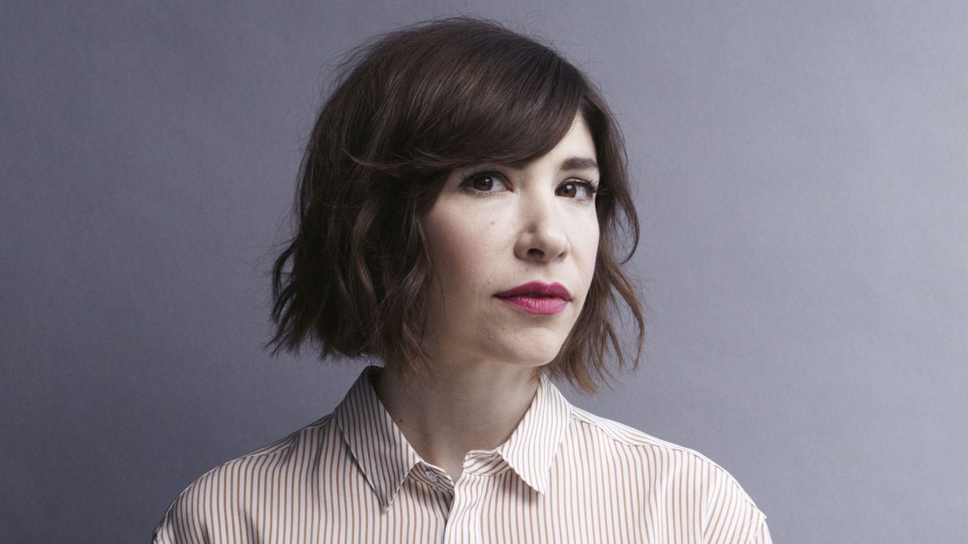 Carrie Brownstein Carrie Brownstein new picture