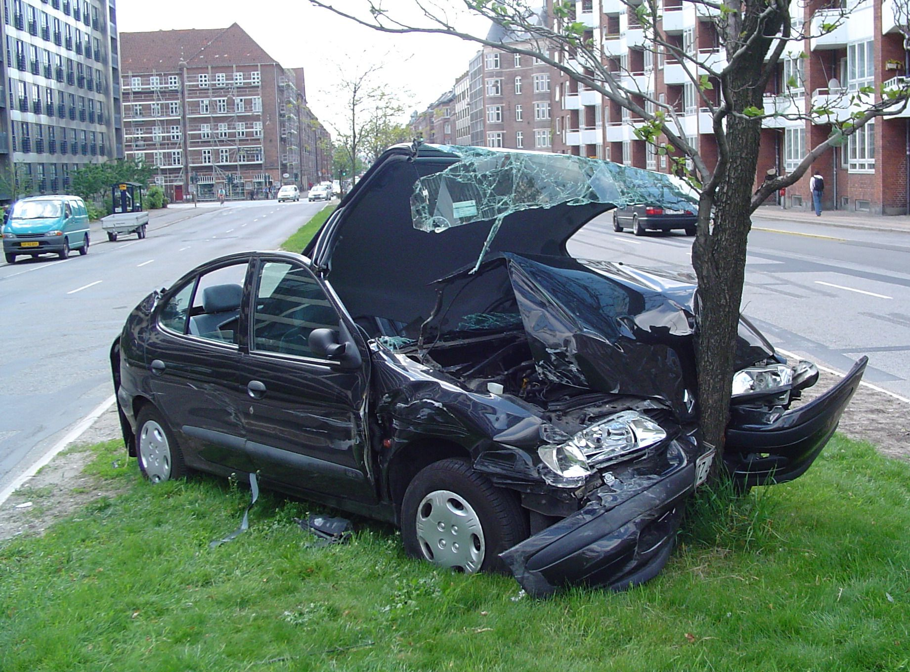 Image result wey dey for accident car picture