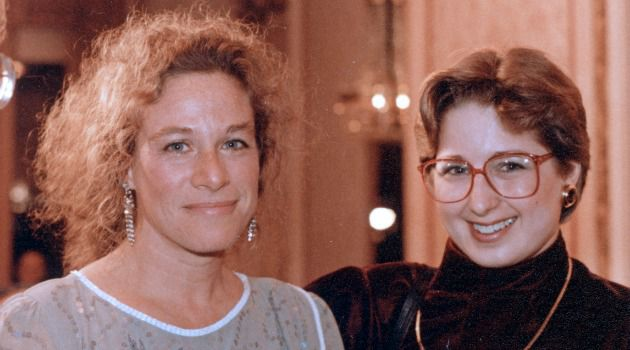 Carole King Beautiful At Grammys And Broadway The Forward