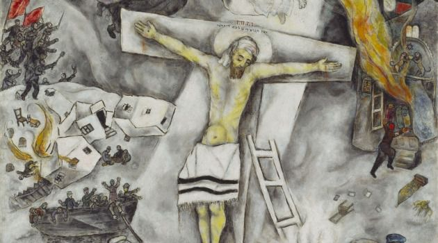 Understanding Pope Franciss Surprising Affinity For Jewish Art