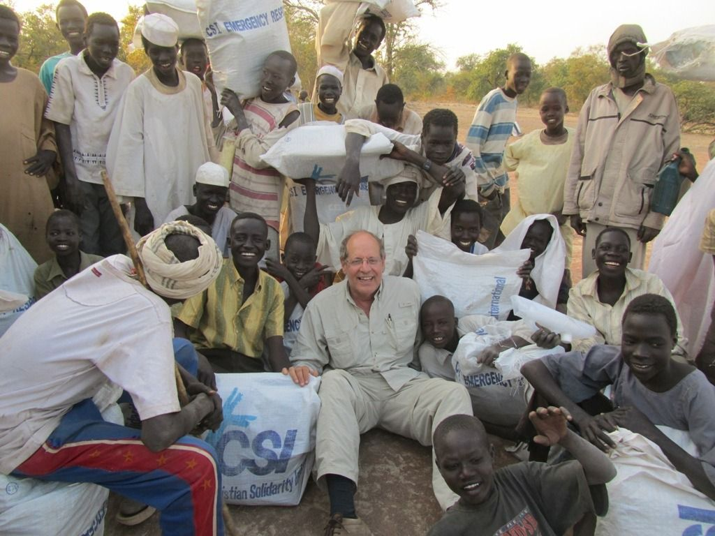 slave redemption in sudan Abc news covers the prevalence of slavery today in sudan and the efforts that are being made to free the thousands of individuals held captive find out.