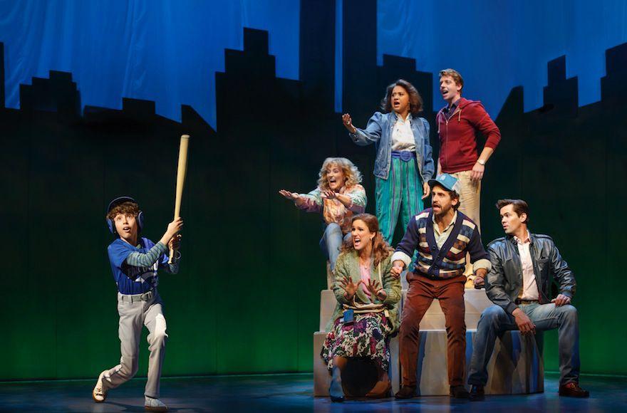 The Jewish Story Behind Broadway Hit Falsettos