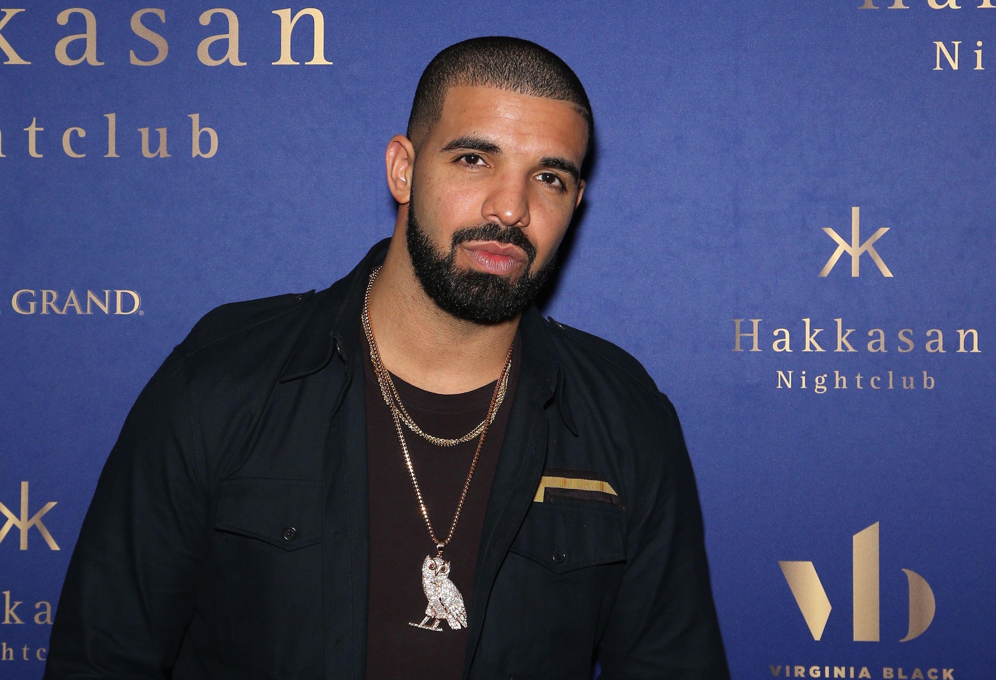 Drakes New Album Dropped On Thursday