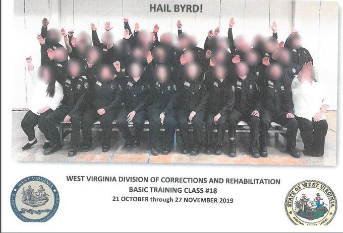 West Virginia Prison Guards Fired Over