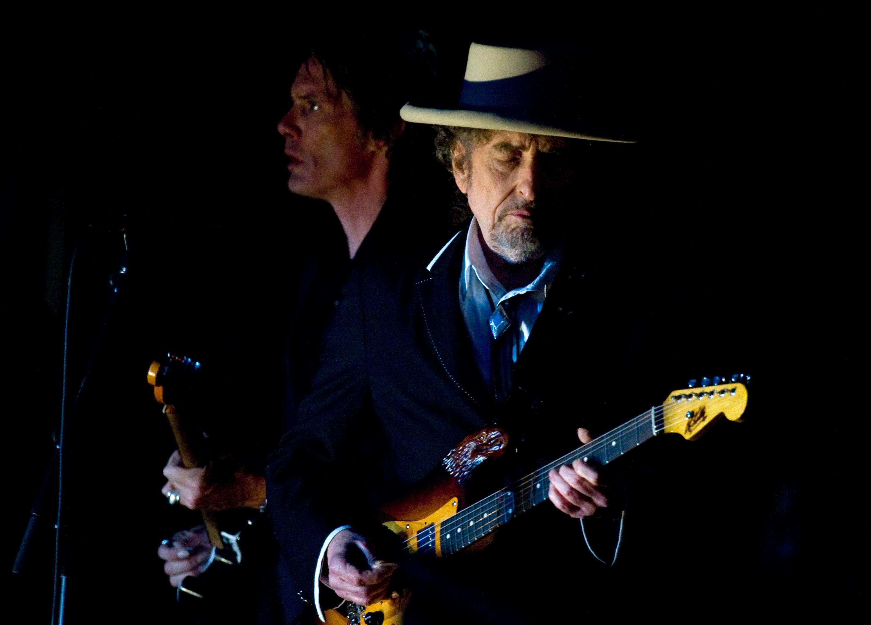 Is Bob Dylan Gay 110