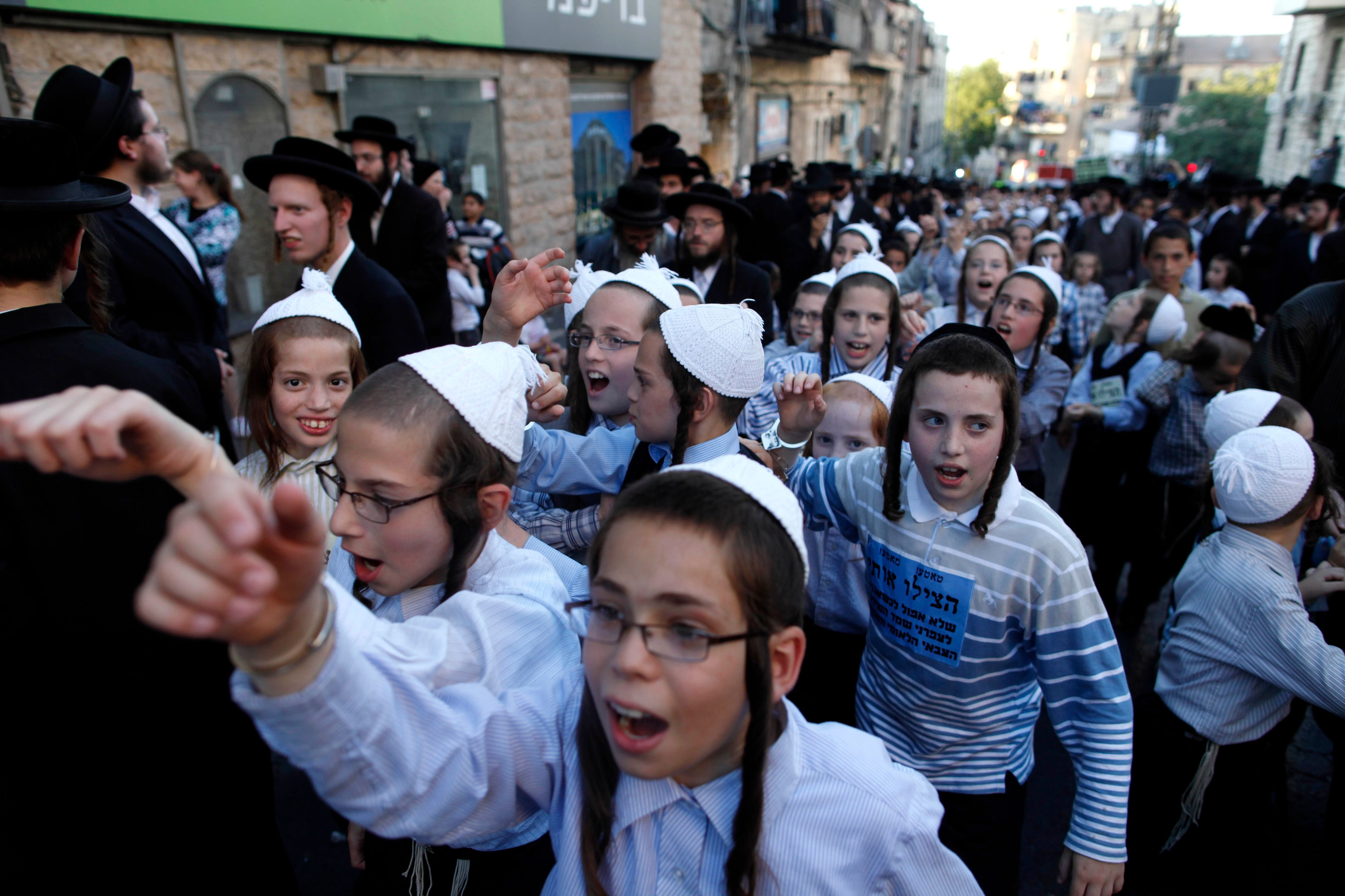 Fifteen ultra-Orthodox Jewish schools haven't let New York City officials investigate allegations that they don't provide enough secular education, according to a letter Wednesday from the city schools chief.