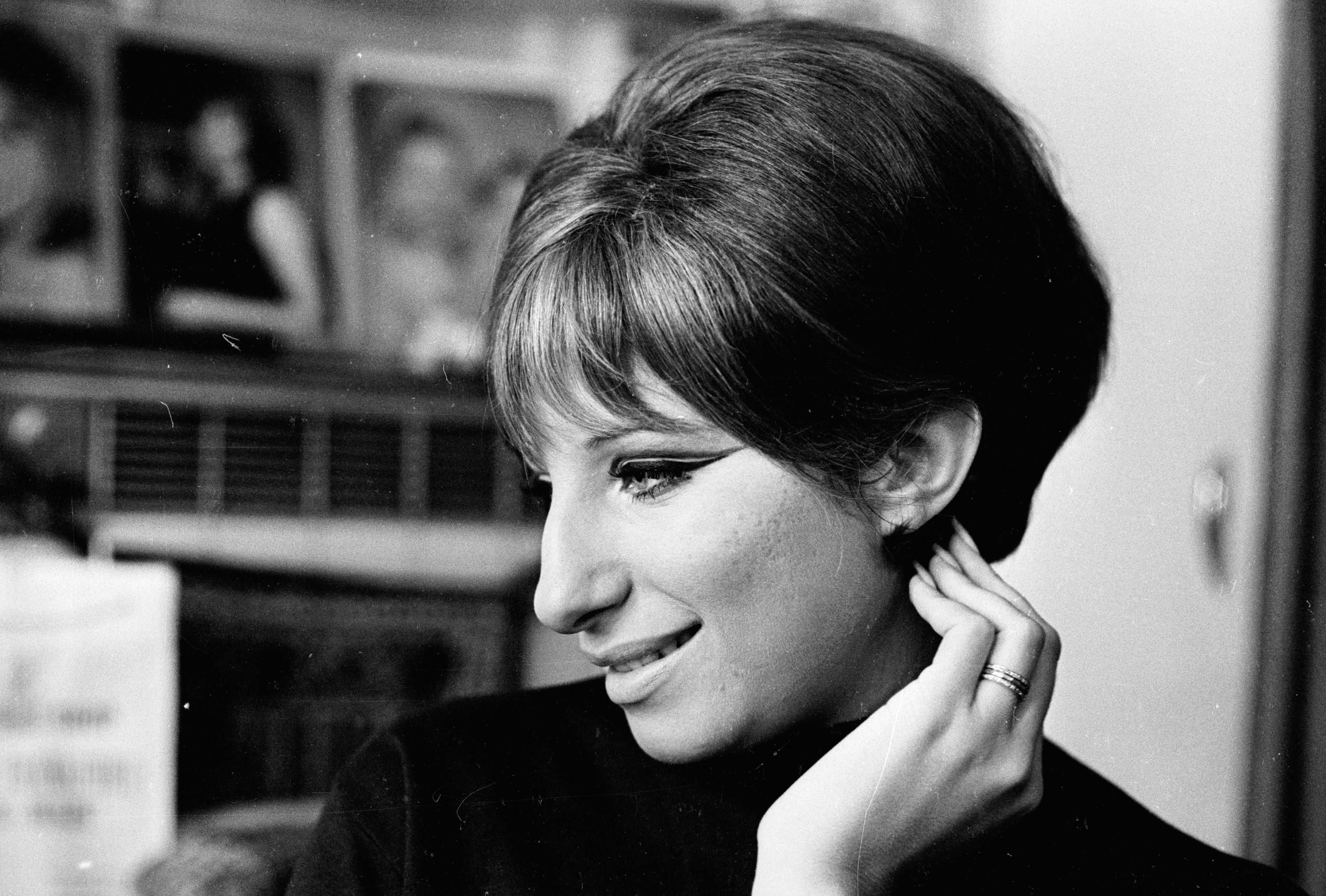 barbra streisand birthday WATCH: 19 Reasons Why Barbra Streisand's Birthday Should be a  barbra streisand birthday