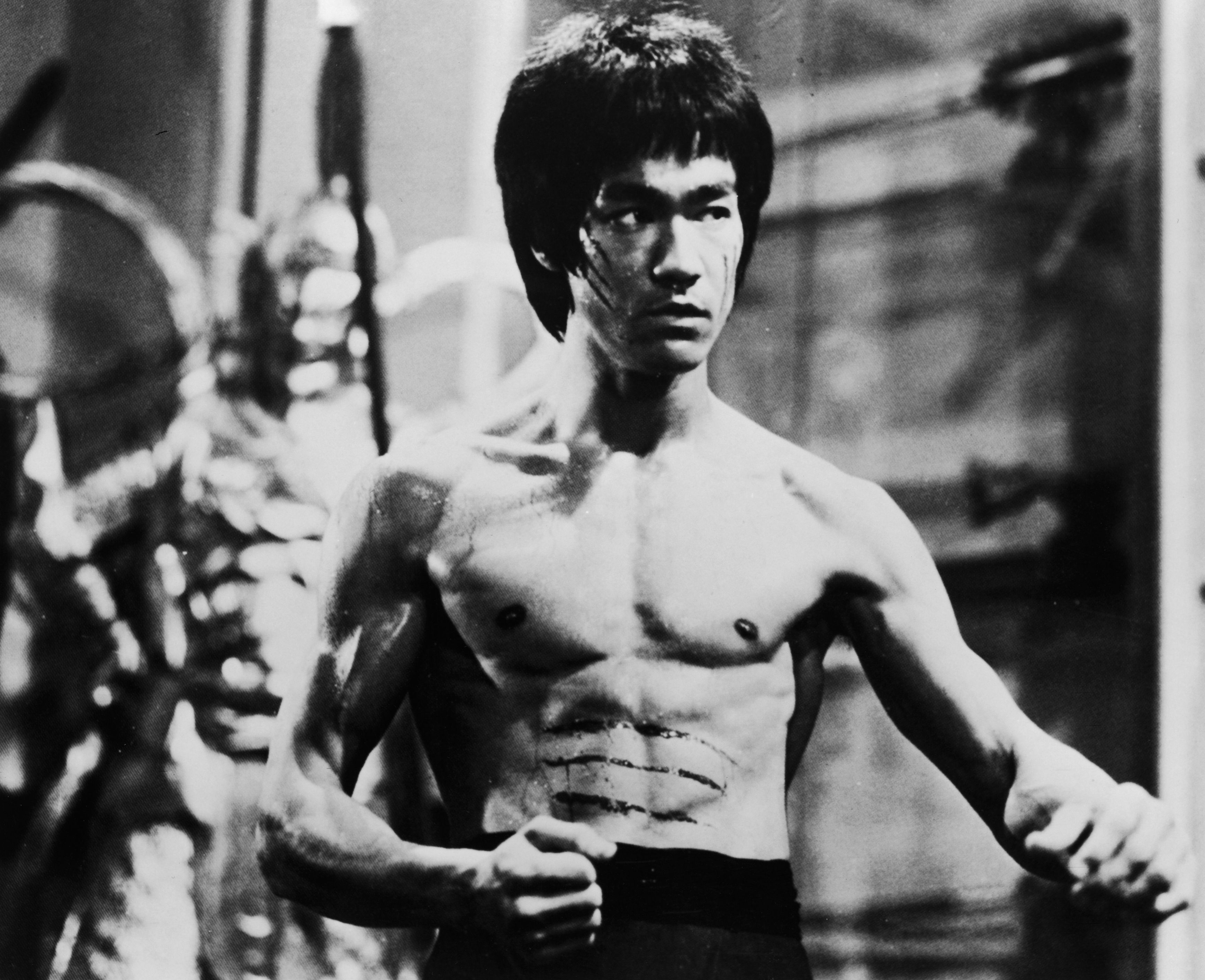 The Secret Jewish History Of Bruce Lee – The Forward