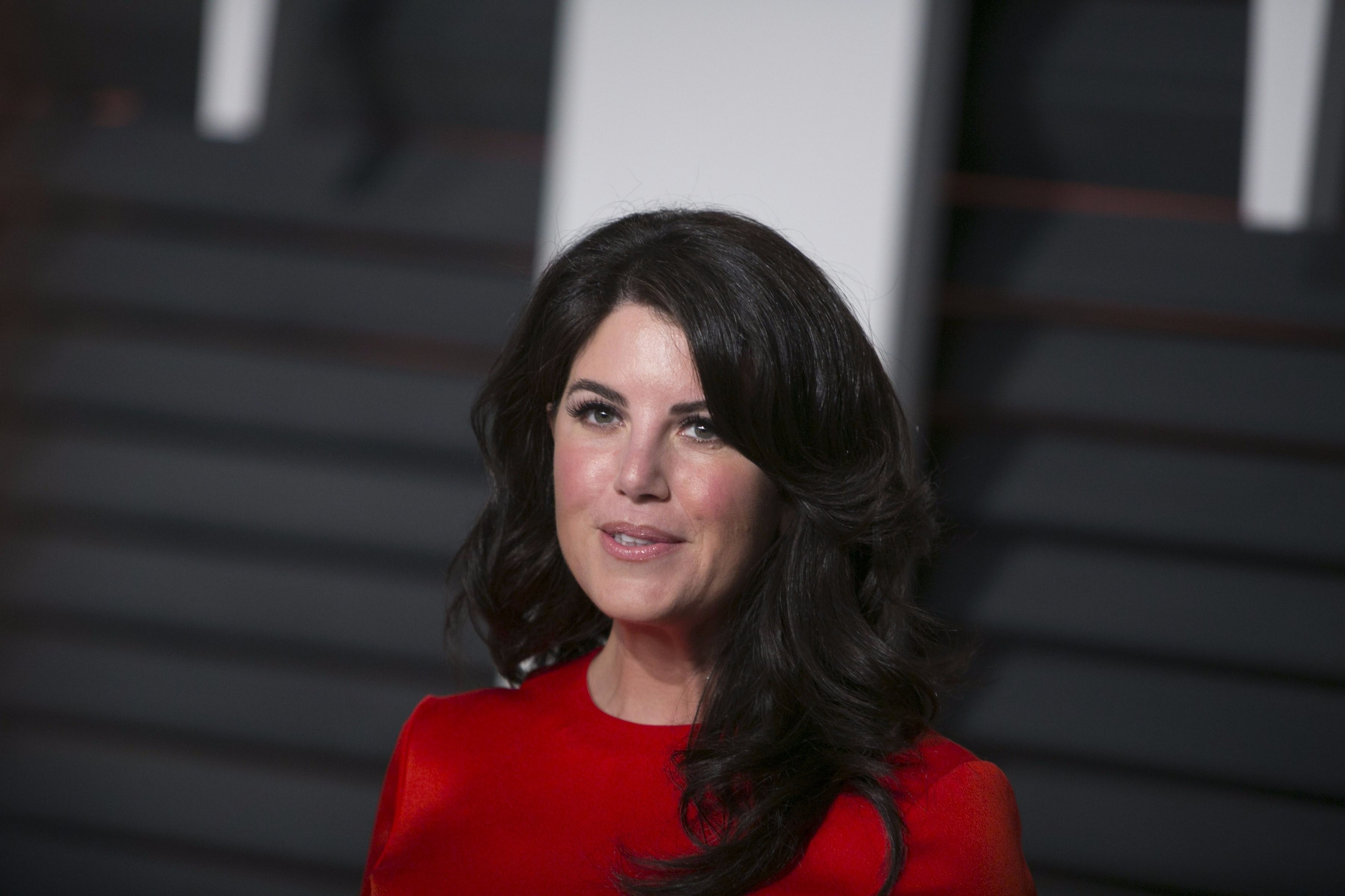 Monica Lewinsky Has a Beautiful Message to Anyone Whos Ever Been Shamed