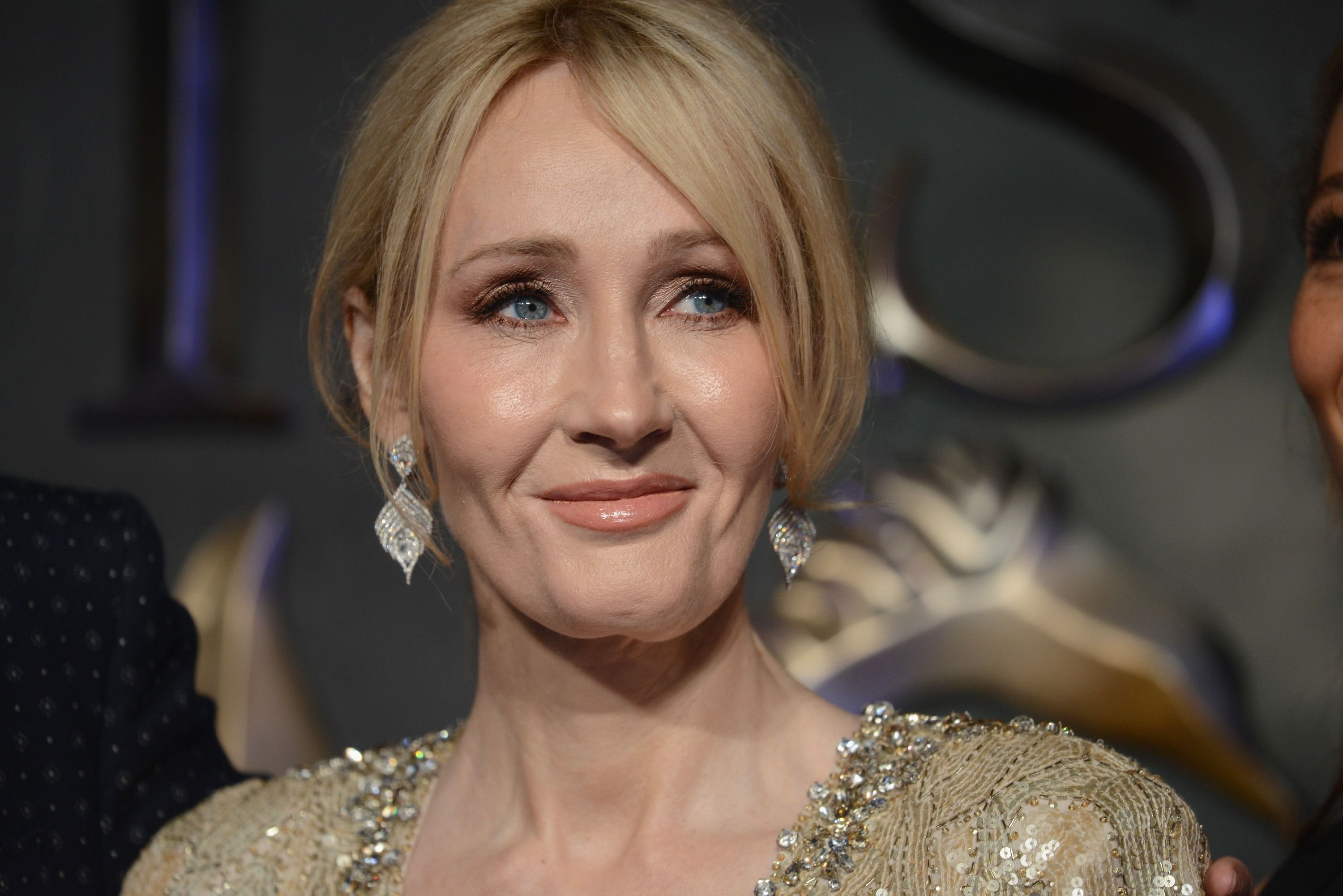 Watch Definitive Proof That JK Rowling Is Absolutely Brilliant video
