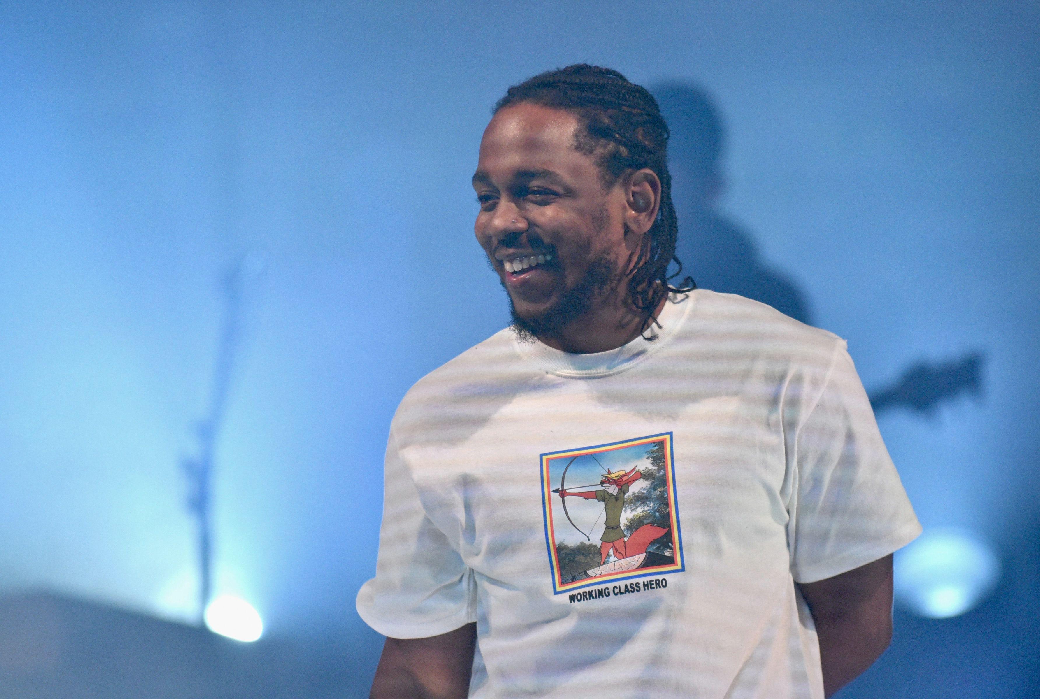 Pulitzer Winner Kendrick Lamar Goes Hebrew Israelite The Forward